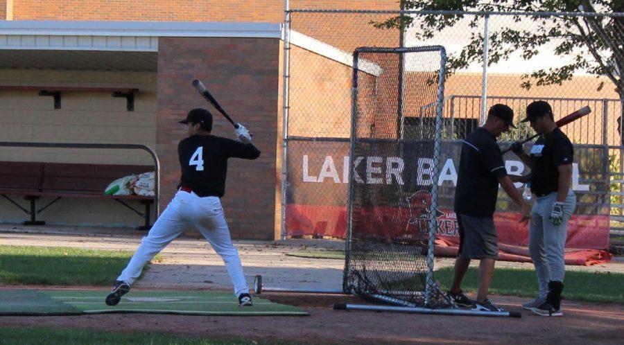 Welcome to Major League Laker Baseball