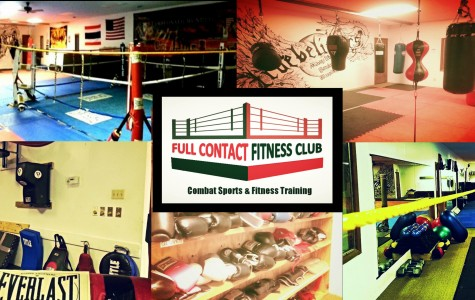 Find Local Combat Sports and Fitness Training