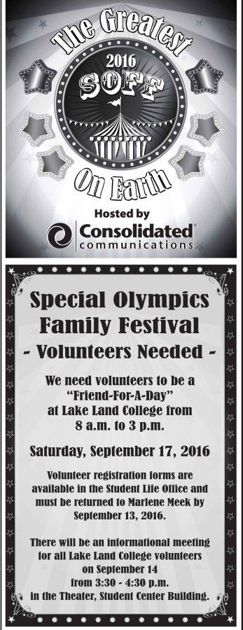 Special+Olympics+Family+Festival+Preparation+Begins
