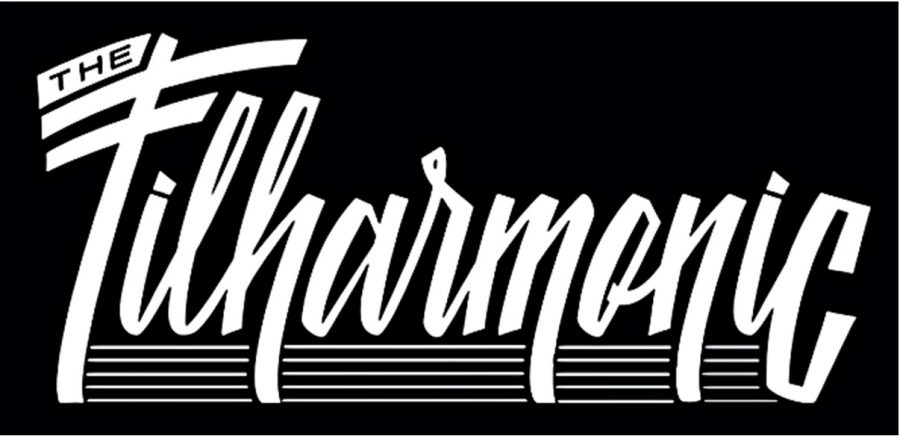 The Filharmonic Logo - YouTube.com