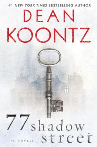 Book Cover found on Wikipedia.net page for 77 Shadow Street