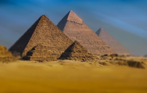 Foundational Knowledge: Pyramids