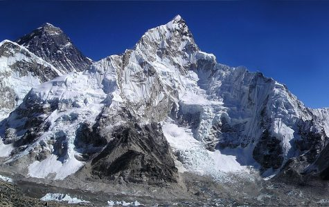 Foundational Knowledge: Mount Everest