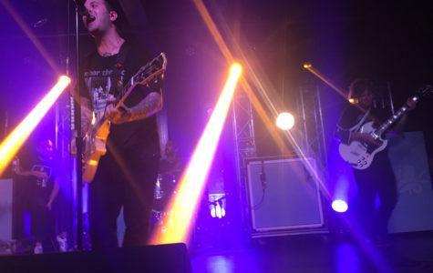 Guilty Pleasure Habit: Concerts