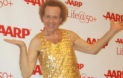 'Missing Richard Simmons' isn't missing anything