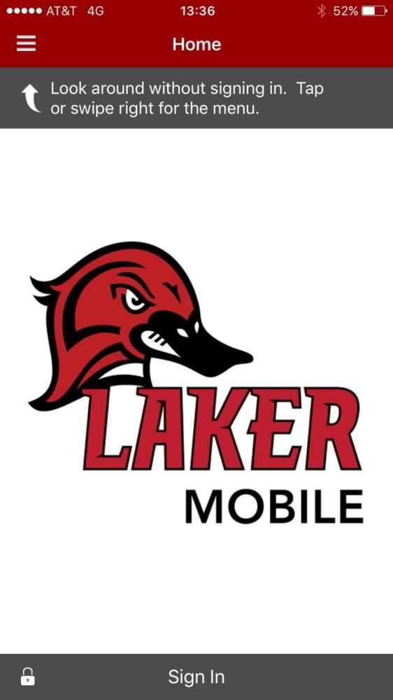 Laker Mobile