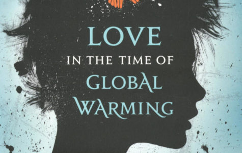 Block Recaptures 'Odyssey' with 'Love in a Time of Global Warming'
