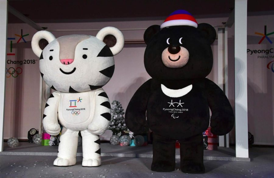 The+2018+Winter+Olympics+hosted+in+Pyeongchang%2C+South+Korea+will+begin+on+February+8th+and+will+last+until+February+25th.+