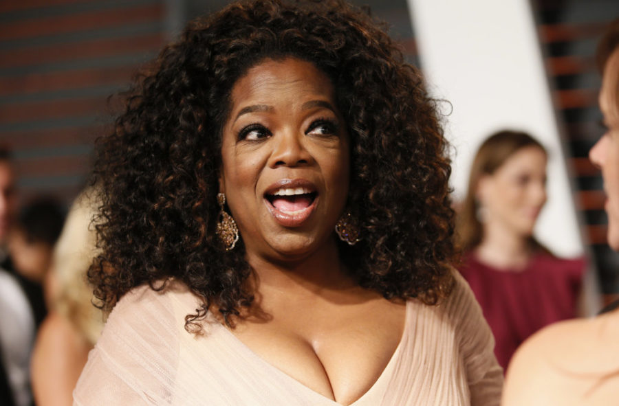 Oprah+Winfrey+arrives+%0Aat+the+2015+Vanity+Fair+Oscar+Party+in+Beverly+Hills%2C+California+February+22%2C+2015.++Recently%2C+many+have+suggested+Winfrey+as+next+president+of+the+United+States.