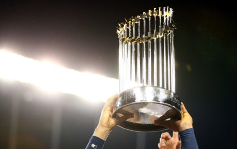 2018 MLB season winner predictions