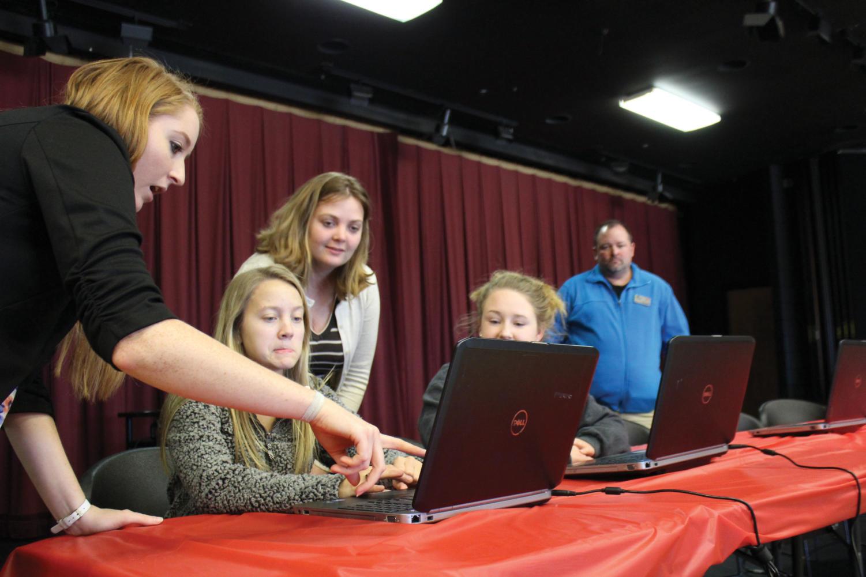 Mandatory advisement steer students towards success