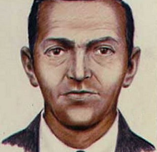 D.B. Cooper: Jumping out of the plane and into infamy