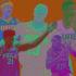 Way Too Early:  NBA Awards Predictions