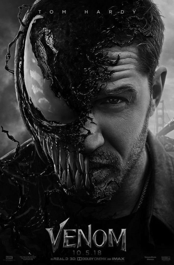 Venom Does Whatever it Wants (With Minimal Effort)