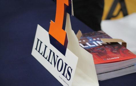 Free college: Illinois Commitment Program