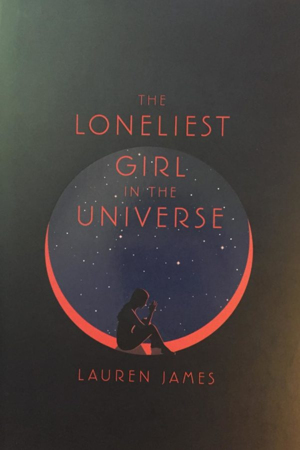 The+Loneliest+Girl+in+the+Universe+enraptures+readers