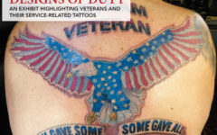 LLC library to honor veterans during month of November