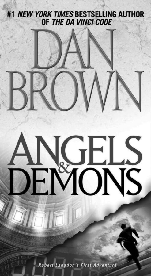 Angels and Demons rivets readers