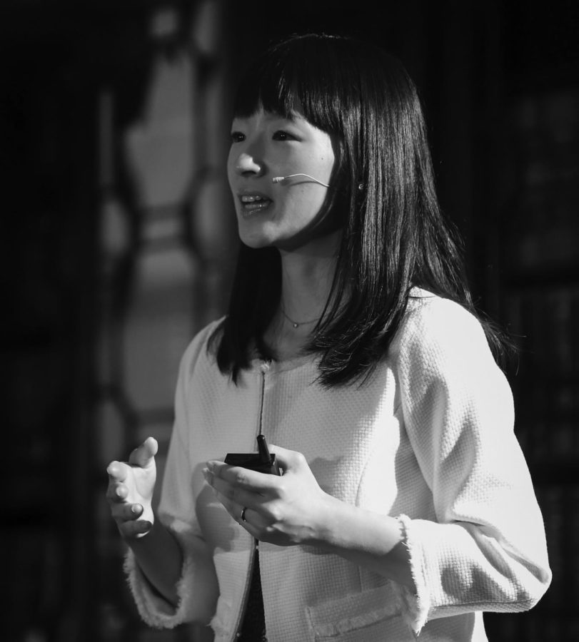 4+November+2015%3B+Marie+Kondo%2C+Author+and+Organising+Consultant%2C+Marie+Kondo%2C+on+the+Society+Stage+during+Day+2+of+the+2015+Web+Summit+in+the+RDS%2C+Dublin%2C+Ireland.+Picture+credit%3A+Diarmuid+Greene+%2F+SPORTSFILE+%2F+Web+Summit