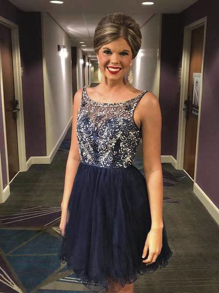 Lake Land nursing student recognized in Miss Illinois County Fair Queen Pageant