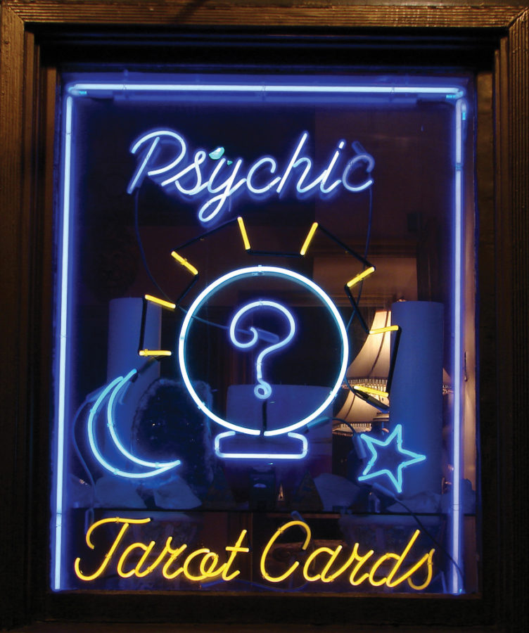 A+conversation+with+the+dead%3A+Psychic+comes+to+campus