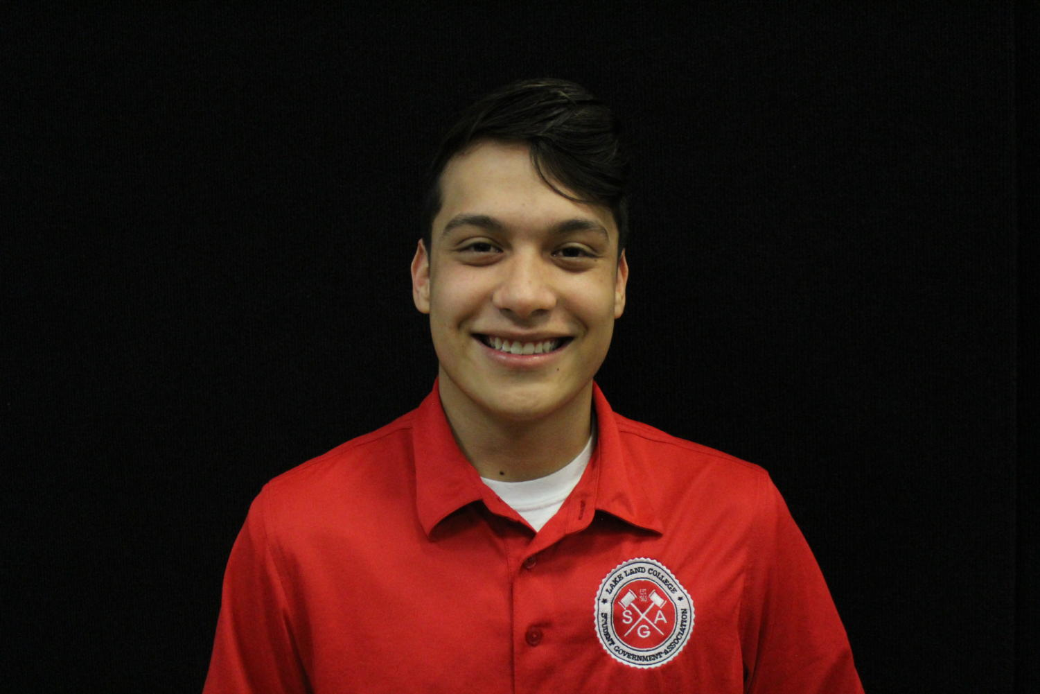 Eusebio+is+a+Business+Administration+major+from+Arthur%2C+Illinois.+In+high+school%2C+he+served+as+a+student+council+representative+and+has+served+for+one+year+as+a+delegate+at+Lake+Land.+He+cites+that+he+%E2%80%9Clikes+being+a+part+of+a+group+that+turns+words+into+actions%E2%80%9D+as+his+reasoning+for+joining+the+group.+As+for+a+fun+fact%2C+he+would+like+all+of+his+constituents+to+recognize+that++72%25+of+his+name+is+comprised+of+vowels.