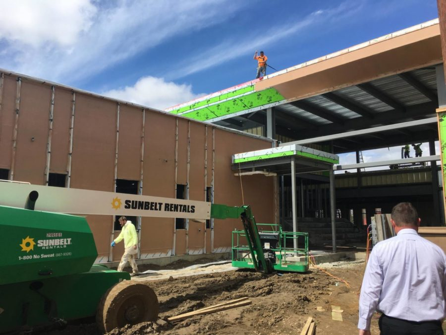 Under+Construction%3A+Expanded+Student+Center+to+open+fall+2019