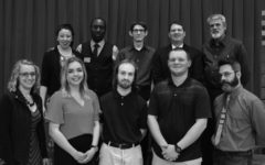Students recognized at awards banquet for academic success