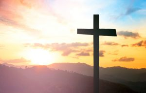 Jesus is the reason for Easter