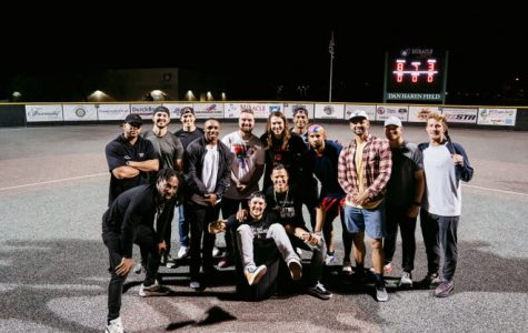 From no game, to a Sandlot game