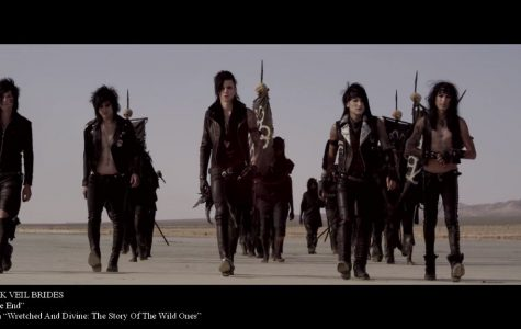 Black Veil Brides celebrating 10 years of 'We Stitch These Wounds'