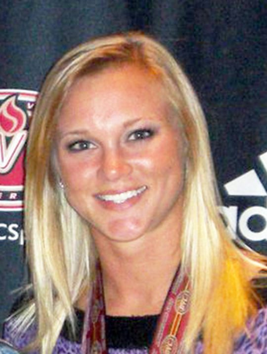 Lake Land College Hall of Fame star, Jenna Bradley-Hilligoss relives her softball career