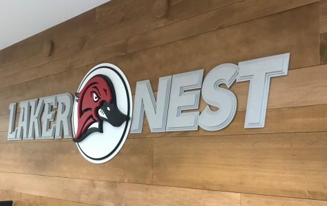 Laker Nest Bookstore featured in The College Store's 15th Annual Store Design Showcase