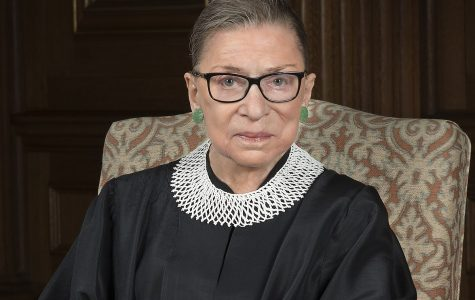 Supreme Court Justice Ruth Bader Ginsburg passes away after 13 years on the court