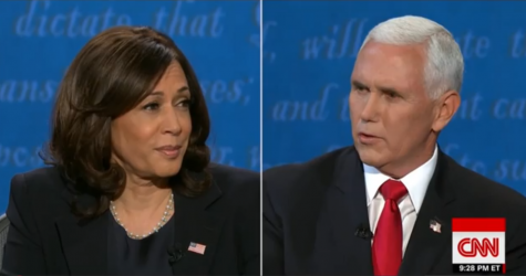 Recap: the 2020 Vice Presidential debate