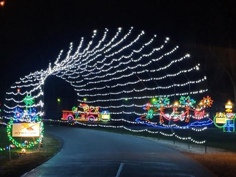 Mattoon Lightworks bringing holiday cheer amidst the end of a difficult year