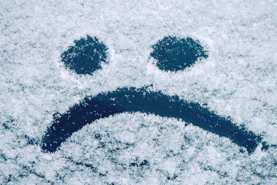 Winter is the hardest time of the year, especially for those with depression