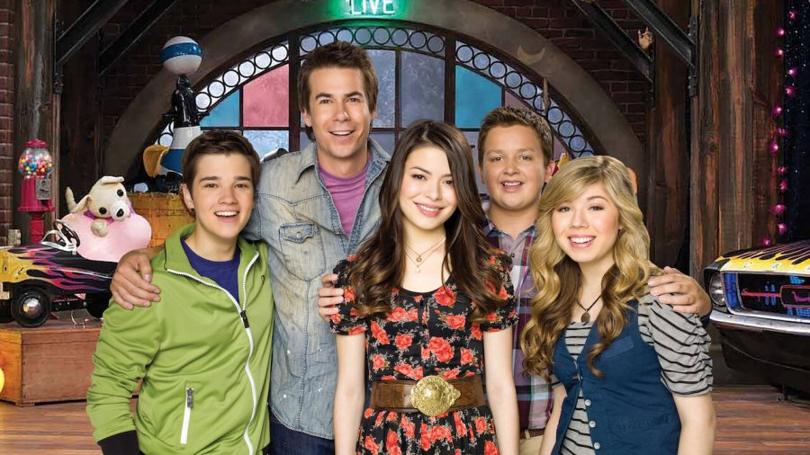 Netflix brings 'iCarly' to the platform
