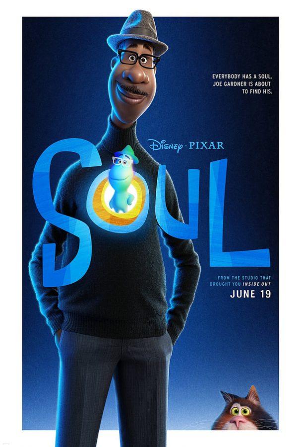 'Soul': a Pixar movie or Disney movie?