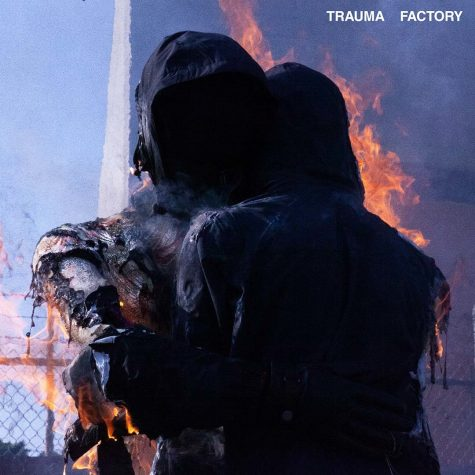 'Trauma Factory' by nothing,nowhere: an absolute masterpiece