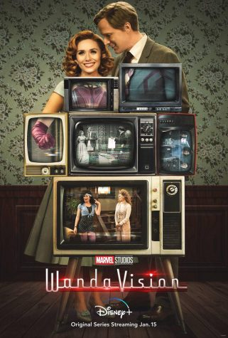 'WandaVision': Can Marvel's TV series keep up to the expectations of their movies