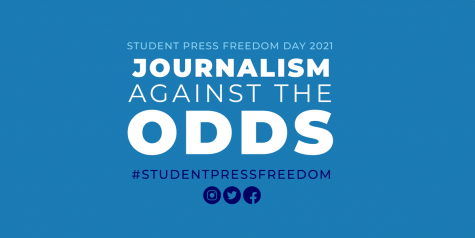 Staff Editorial: the importance of Student Press Freedom Day