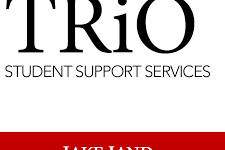 TRiO Lake Land College student worker position available