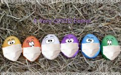 A very COVID Easter