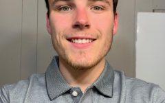 Accomplished Student Trustee Lucas Duduit graduates from Lake Land