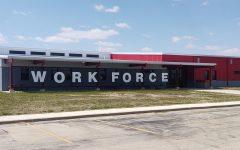Photo Feature: LLC's new on campus Workforce Development Center