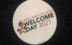 Lake Lands very welcoming Welcome Day
