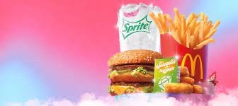 McDonald's partners with recording artist Saweetie to create a new meal