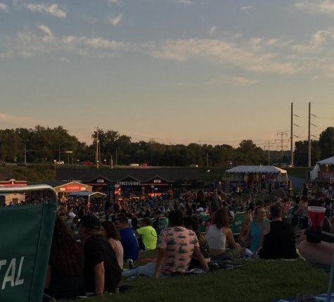 Concerts versus COVID